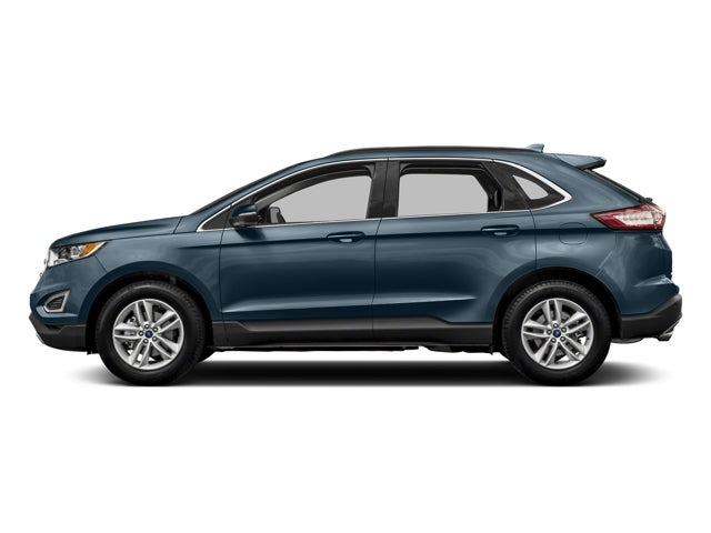 2018 ford edge titanium in texas city tx houston ford edge cook ford. Black Bedroom Furniture Sets. Home Design Ideas