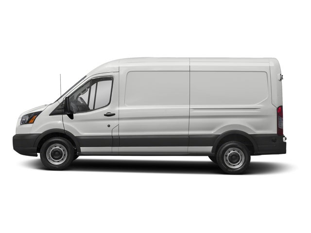 2018 Ford Transit Van In Texas City Tx Houston Ford