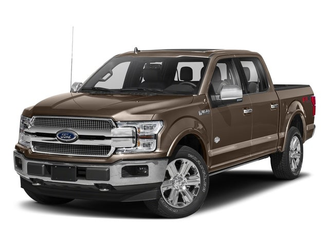 2018 Ford F-150 King Ranch in Texas City, TX | Houston Ford F-150 ...