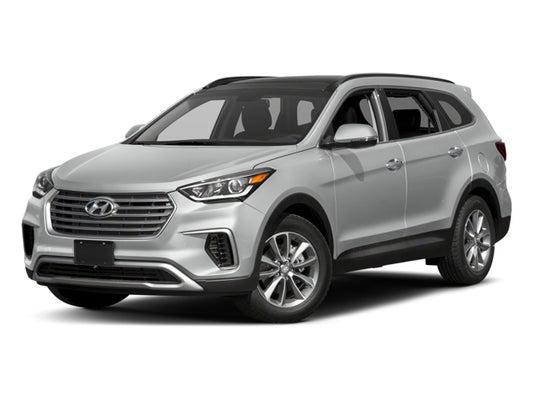 Santa Fe Ford >> 2018 Hyundai Santa Fe Se In Texas City Tx Houston Hyundai Santa