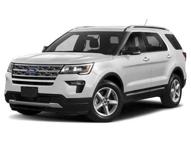 2019 ford explorer xlt in texas city tx houston ford explorer cook ford. Black Bedroom Furniture Sets. Home Design Ideas