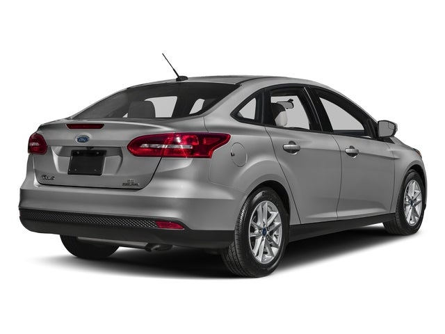 Cook Ford Texas City >> 2018 Ford Focus SE in Texas City, TX | Houston Ford Focus | Cook Ford
