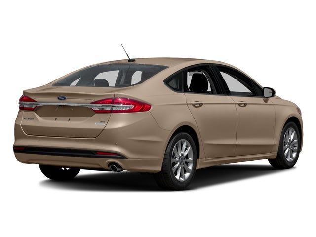 2018 Ford Fusion S In Texas City Tx Cook