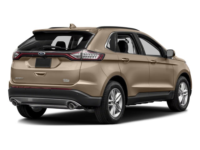 Ford Edge Se In Texas City Tx Cook Ford