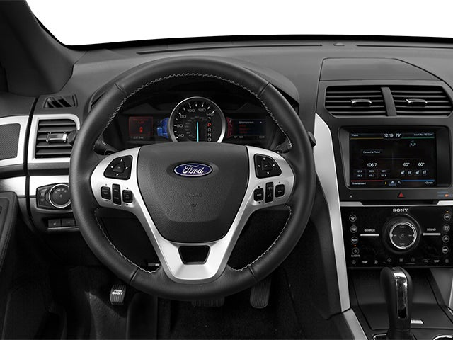 2014 ford explorer sport in texas city tx cook ford