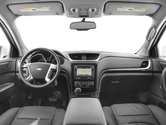 2016 Chevrolet Traverse 2lt In Texas City Tx Cook Ford