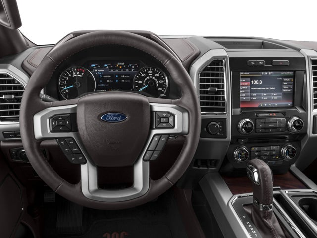 2016 Ford F 150 King Ranch In Texas City Tx Cook