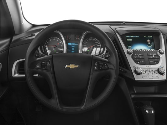2017 Chevrolet Equinox Ls In Texas City Tx Cook Ford