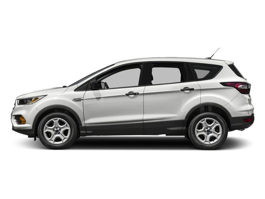 2017 Ford Escape Se In Texas City Tx Houston Ford Escape Cook Ford