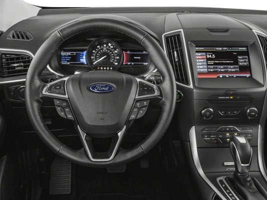 2018 Ford Edge Sel In Texas City Tx Cook