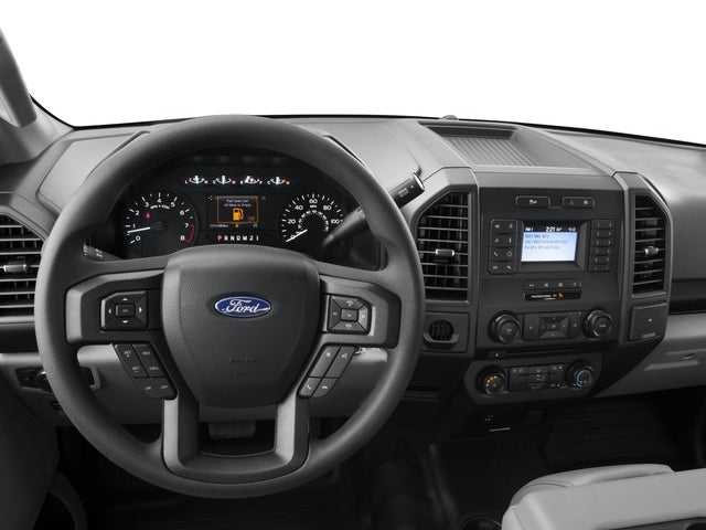 Cook Ford Texas City >> 2018 Ford F-150 XLT in Texas City, TX | Houston Ford F-150 | Cook Ford