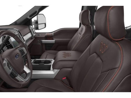 King Ranch Ford >> 2019 Ford F 250sd King Ranch