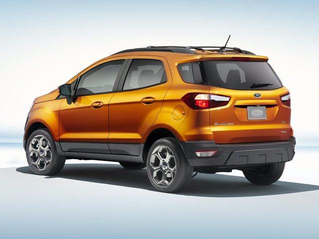 Image Result For Ford Ecosport Edmunds